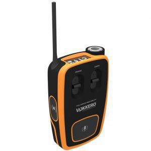 vokkero guardian full duplex radio