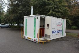 NEW GREEN ENGERGY CABINS UNVEILED